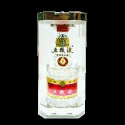 五糧液(標準裝酒辦)52%vol-100ml-mmexport1524276940577