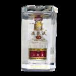 五糧液(標準裝酒辦)52%vol-50ml-161207B