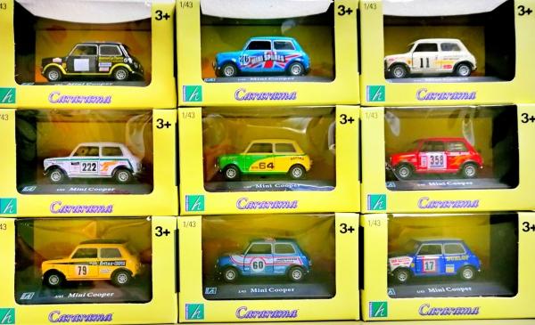 賽車模型02